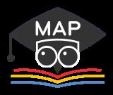 MAP vzdělávání na Kolínsku Logo